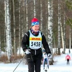 Skiing 30 km - Cecilia Söderpalm-Berndes (3436)