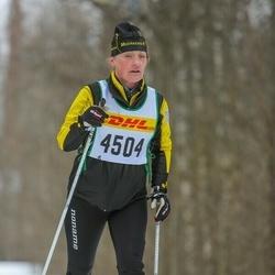 Skiing 30 km - Annacarin Gillheim (4504)