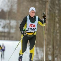 Skiing 30 km - Vivi-Anne Ottosson (4040)