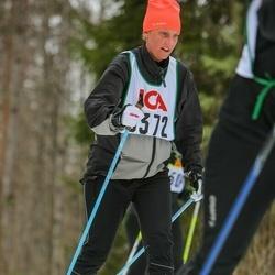 Skiing 30 km - Jenny Troedsson (5372)