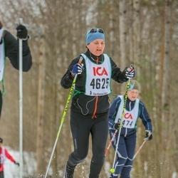 Skiing 30 km - Alexandra Flink (4625)