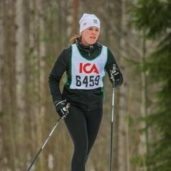 Skiing 30 km - Jenny Hessling (6459)
