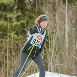 Skiing 30 km - Åsa Artelius (6253)