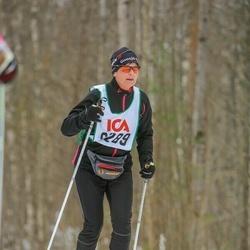 Skiing 30 km - Eva Sveningsson (6289)