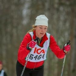 Skiing 30 km - Kristin Hessel (6464)