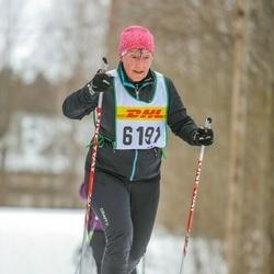 Skiing 30 km - Ulla-Carin Gudmundson (6191)