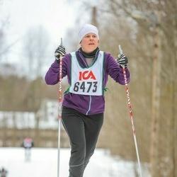 Skiing 30 km - Alexsandra Alfrost (6473)