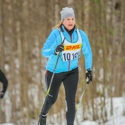 Skiing 30 km - Christina Holmlund (10194)