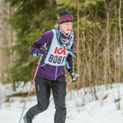 Skiing 30 km - Stéphanie Boström (8086)