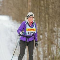 Skiing 30 km - Christina Ljungberg (8350)