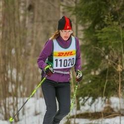 Skiing 30 km - Maria Hummelgård Trawén (11020)