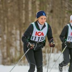 Skiing 30 km - Lovisa Lindberg (11130)