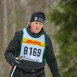 Skiing 30 km - Tina Rosenholm (8169)