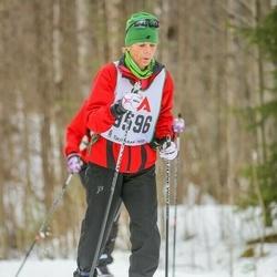 Skiing 30 km - Elisabet Bernstedt (9596)