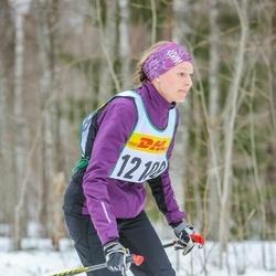 Skiing 30 km - Cecilia Olsson Ladjevardi (12108)
