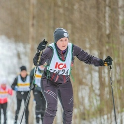 Skiing 30 km - Elin Grip (11324)