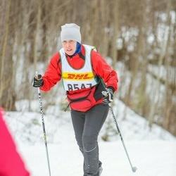 Skiing 30 km - Eva Kjellin (8547)