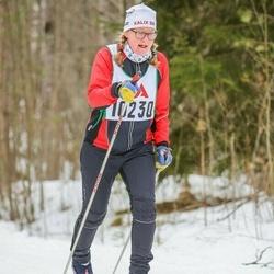 Skiing 30 km - Elisabet Johansson (10230)