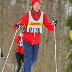 Skiing 30 km - Ethel Samuelsson (8139)