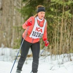 Skiing 30 km - Charlotte Hoflin (10260)