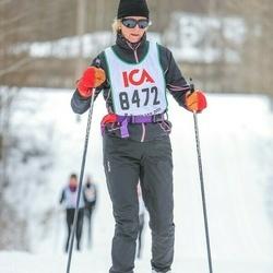 Skiing 30 km - Elaine Bleckberg (8472)
