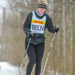 Skiing 30 km - Siw Aldofsson-Fält (10524)
