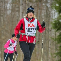 Skiing 30 km - Christin Lang (10277)