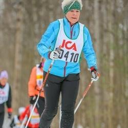 Skiing 30 km - Christina Eriksson Högström (10410)