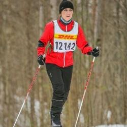 Skiing 30 km - Amina Basic (12142)