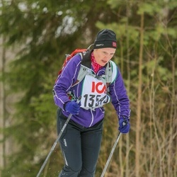 Skiing 30 km - Eva Jonasson (13540)