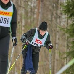 Skiing 30 km - Eva Svennung (12076)