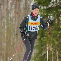 Skiing 30 km - Anna Persson (11297)