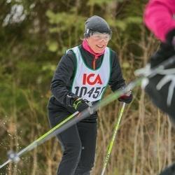 Skiing 30 km - Camilla Sandström (10458)