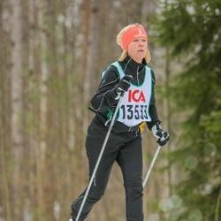 Skiing 30 km - Elisabeth Gustavsson (13533)