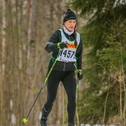 Skiing 30 km - Cecilia Stockmarr (14579)