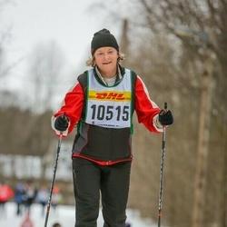 Skiing 30 km - Åse Torbjär Granath (10515)