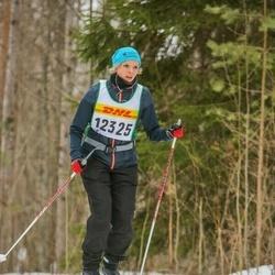 Skiing 30 km - Henriette Schott (12325)