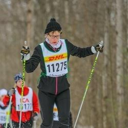 Skiing 30 km - Elisabeth Karlsson (11275)