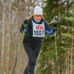 Skiing 30 km - Diana Ringborg (10075)