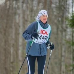 Skiing 30 km - Jenny Heinegren (14494)