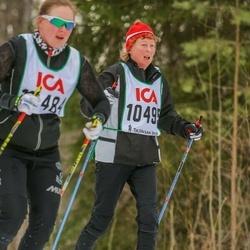 Skiing 30 km - Christine Giermann (10495)