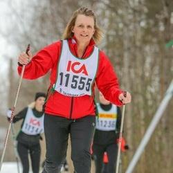 Skiing 30 km - Elisabeth Bergstrand (11555)