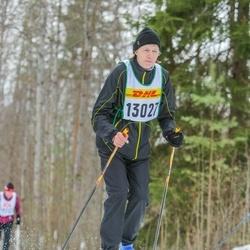 Skiing 30 km - Edel Eriksson (13027)