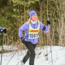 Skiing 30 km - Louise Estberg (15011)