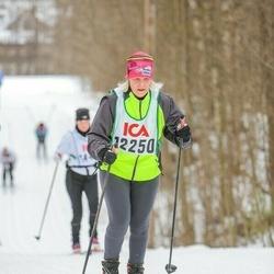 Skiing 30 km - Katarina Lundström (12250)