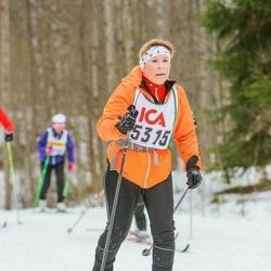 Skiing 30 km - Marita Jaeger (15315)