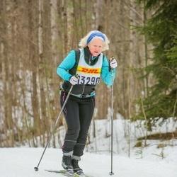 Skiing 30 km - Ulla-Stina Berndtsson (13290)
