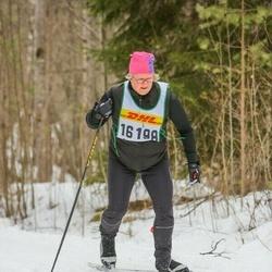 Skiing 30 km - Charlotta Olsson (16198)