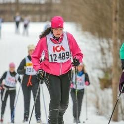 Skiing 30 km - Anna-Malin Tid (12489)