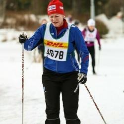 Skiing 30 km - Ramiza Bellanius (4678)